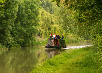 Grand Union Canal 34