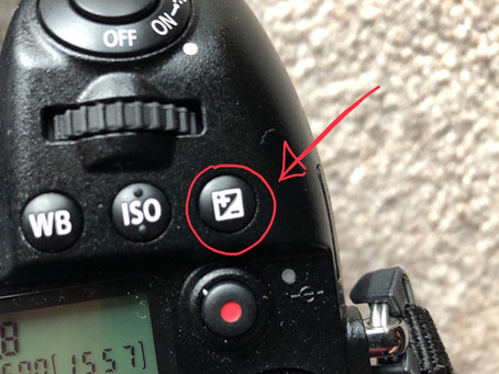 Why aperture and shutter priority are still 'manual'
