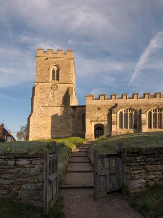 All Saints Church, Loughton 8
