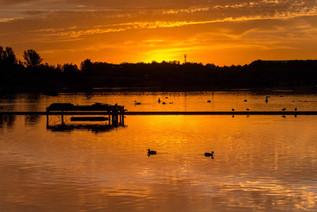 Willen Lake 29