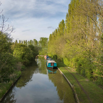 Grand Union Canal 3