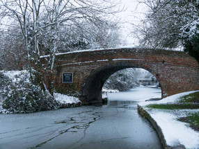 Grand Union Canal 28