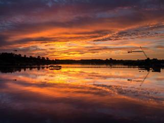 Willen Lake 26