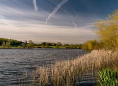Caldecotte Lake 1