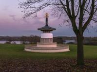 Peace Pagoda 10