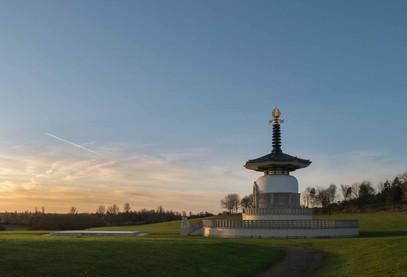 Peace Pagoda 8