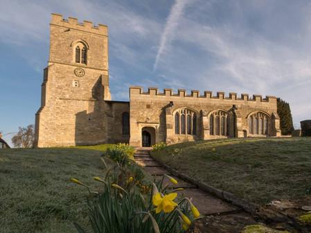 All Saints Church, Loughton 14