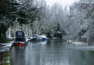 Grand Union Canal 27