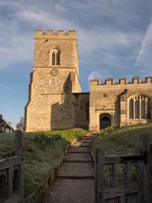 All Saints Church, Loughton 12