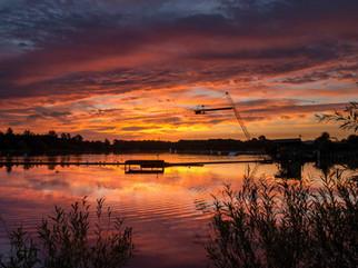 Willen Lake 25