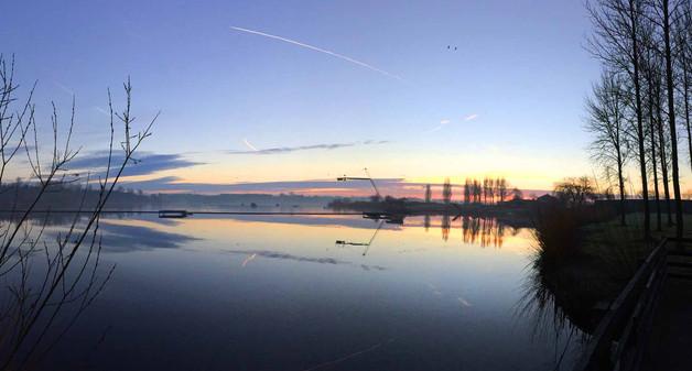 Willen Lake 5