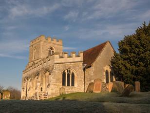 All Saints Church, Loughton 5