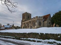 All Saints Church, Loughton 35