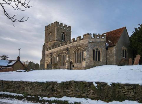 All Saints Church, Loughton 34