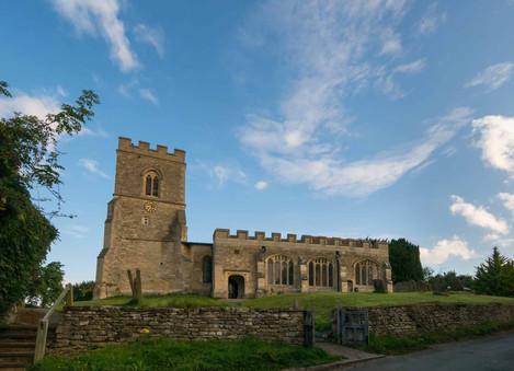 All Saints Church, Loughton 2