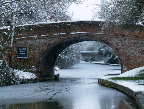 Grand Union Canal 26