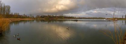 Willen Lake 51