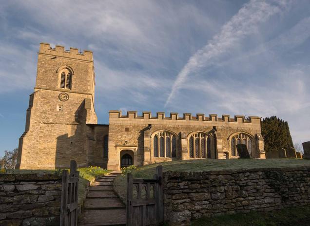 All Saints Church, Loughton 7