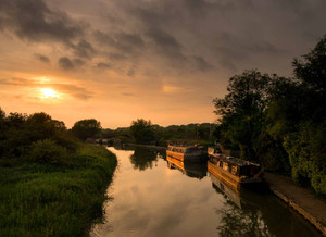 Grand Union Canal 45