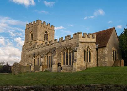 All Saints Church, Loughton 28