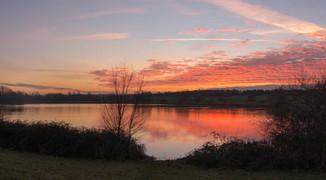 Willen Lake 1