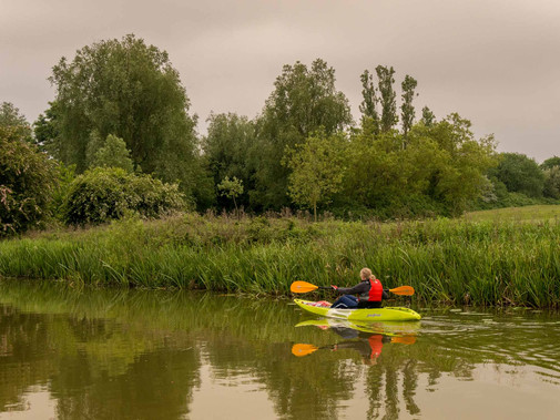 Grand Union Canal 40
