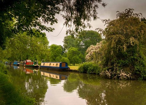 Grand Union Canal 43
