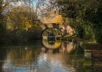 Grand Union Canal 20