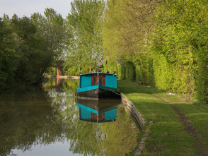 Grand Union Canal 2