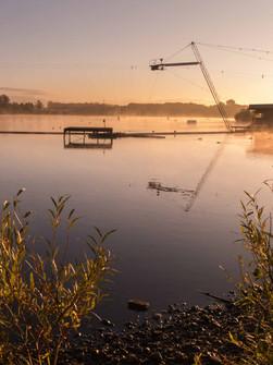 Willen Lake 33