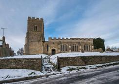 All Saints Church, Loughton 38