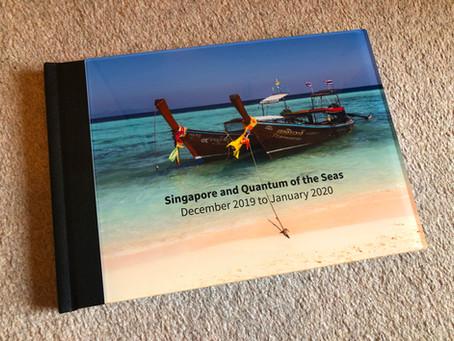 Saal Digital Professional Line Photobook Review