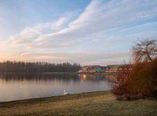 Willen Lake 6
