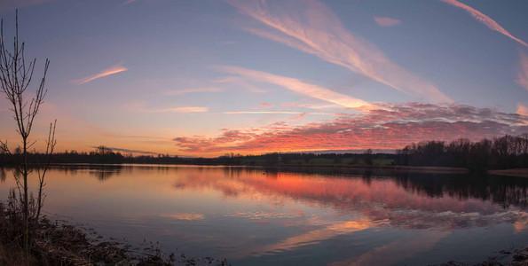 Willen Lake 2