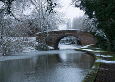 Grand Union Canal 25