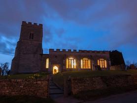 All Saints Church, Loughton 25