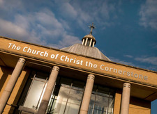 Church of Christ the Cornerstone 3