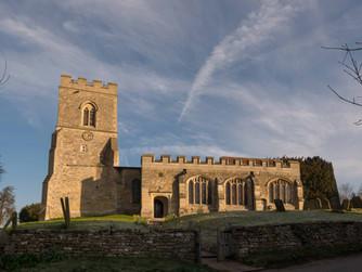 All Saints Church, Loughton 9