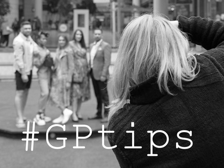 Launching 'GP Tips' - your questions answered!