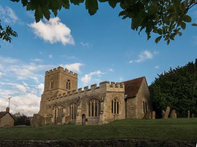 All Saints Church, Loughton 29