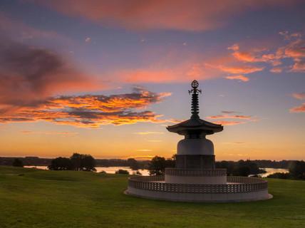 Peace Pagoda 5