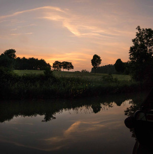 Grand Union Canal 49
