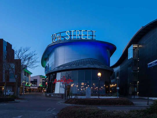 12th Street - The Theatre District 9