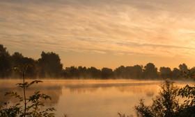 Caldecotte Lake 21