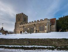 All Saints Church, Loughton 36