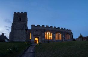 All Saints Church, Loughton 19