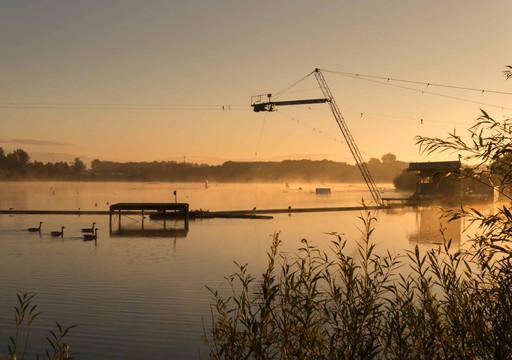 Willen Lake 32