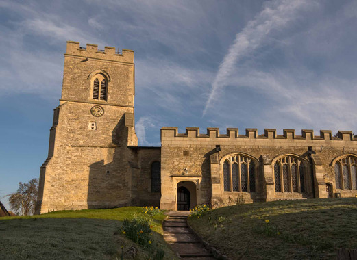 All Saints Church, Loughton 11