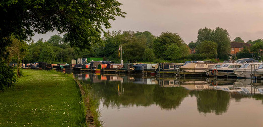Grand Union Canal 47