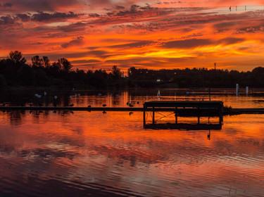 Willen Lake 24